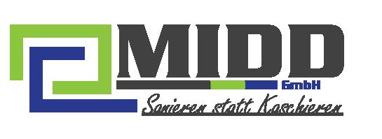 MIDD Sanierungs und Bau GmbH