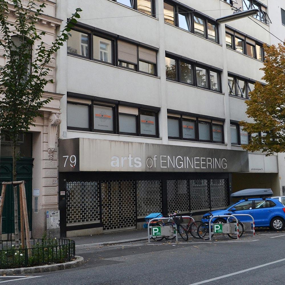Objekt: Schottenfeldgasse 97, 1070 Wien
