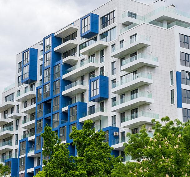 Haussanierungen und Wohnungssanierungen in Wien und Wien-Umgebung