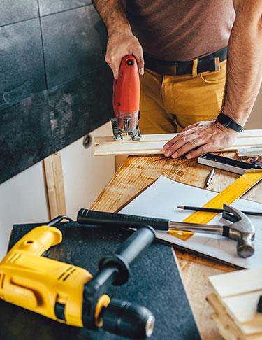 MIDD Sanierungs und Bau
