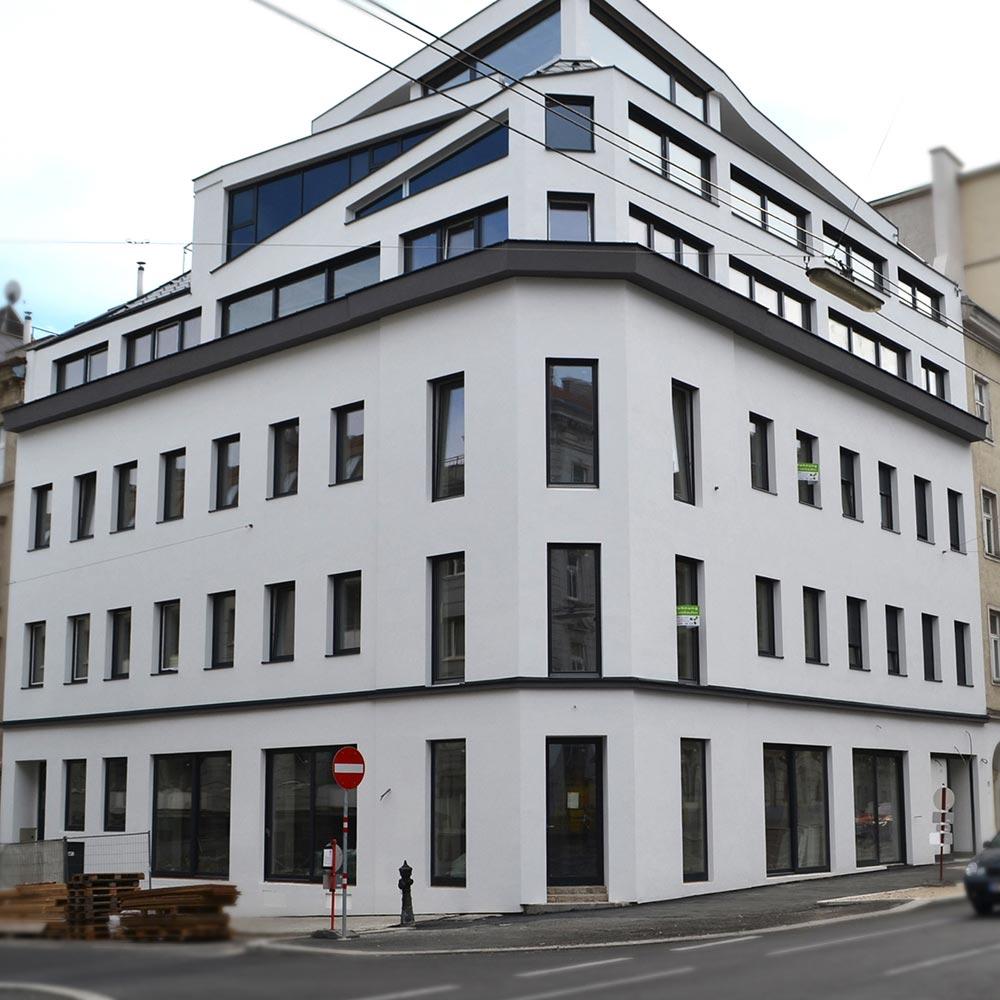 Objekt: Wattgasse 52, 1170 Wien